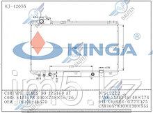 Радиатор охлаждения TOYOTA ARISTO S160 97-05 3.0л