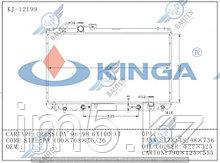 Радиатор охлаждения TOYOTA MARK II X100 96-00 2.5/3.0л