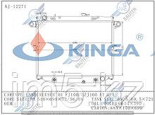 Радиатор охлаждения LEXUS LX 470 J100 98-07