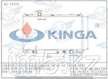Радиатор охлаждения LEXUS GS S190 05-11 4.3л