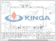 Радиатор охлаждения TOYOTA SIENNA XL30 10- 2.7/3.5л