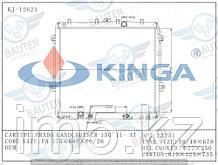 Радиатор охлаждения LEXUS 460 J150 09-