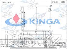 Радиатор охлаждения TOYOTA FJ CRUISER SJ15W 06-17