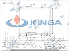 Радиатор охлаждения MITSUBISHI DELICA L400 94-07