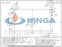 Радиатор охлаждения MITSUBISHI OUTLANDER CW0W 05-12 1.5/1.6л