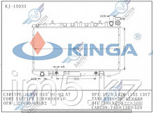 Радиатор охлаждения NISSAN SUNNY N14 90-95