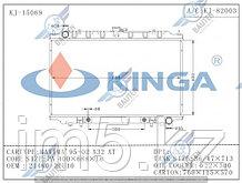 Радиатор охлаждения NISSAN CEFIRO A32 94-99