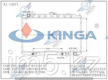 Радиатор охлаждения NISSAN MAXIMA A33 99-03