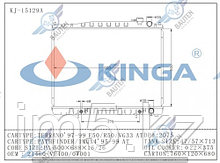 Радиатор охлаждения NISSAN PATHFINDER R50 96-04 3.3л