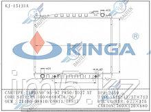 Радиатор охлаждения NISSAN PATHFINDER R50 96-04 3.5л