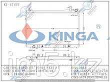 Радиатор охлаждения INFINITI FX S50 02-08 3.5л