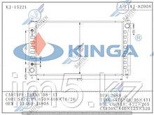 Радиатор охлаждения NISSAN TEANA J32 08-13