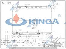 Радиатор охлаждения NISSAN PRESAGE U30 98-03 2.0л