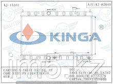 Радиатор охлаждения NISSAN X-TRAIL T32 13- 2.5л