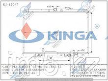 Радиатор охлаждения HONDA SHUTTLE R1 94-99