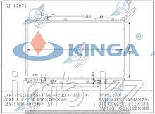 Радиатор охлаждения HONDA SHUTTLE R6 99-03