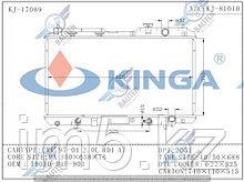 Радиатор охлаждения HONDA CR-V RD1 95-01