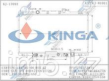 Радиатор охлаждения HONDA CR-V RD4 02-06 2.4л