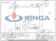 Радиатор охлаждения SUZUKI VITARA GRAND FT/GT 98-05 1.6л