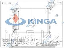 Радиатор охлаждения KIA SPORTAGE SL 10-15 2.0/2.4л