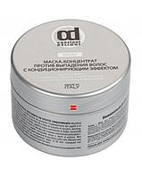 Маска концентрат 250мл против выпадения волос с кондиционирующим эффектом Constant Delight