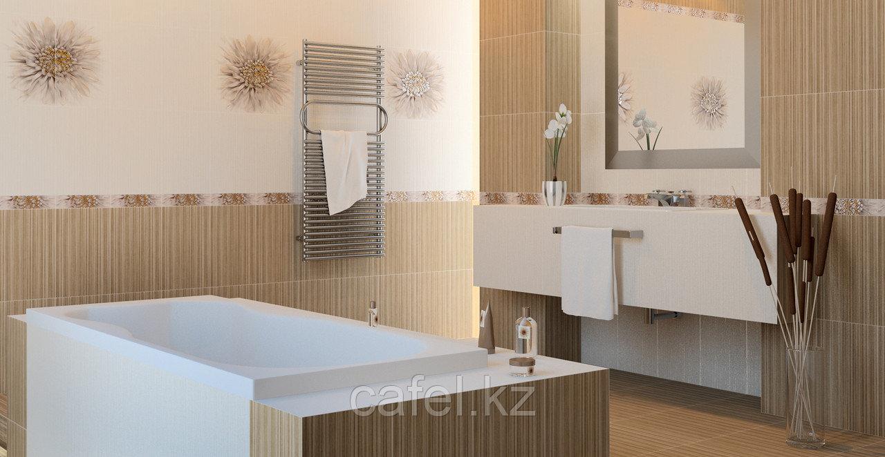 Кафель | Плитка настенная 25х40 Зебрана | Zebrana