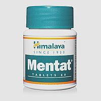 Ментат, для улучшения концентрации внимания (тоник для мозга), 60 таб, производитель Хималая