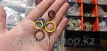 Прокладки резиновые дюймовые BN70