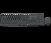Комплект Клавиатура + мышь Logitech MK235 wireless (920-007948)