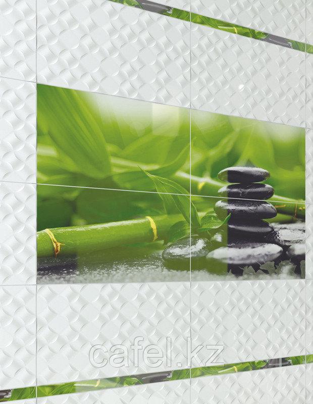 Кафель | Плитка настенная 25х40 Релакс | Relax декор