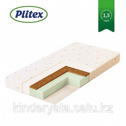 PLITEX Матрасы EUCALYPT Light (119x60x09см)