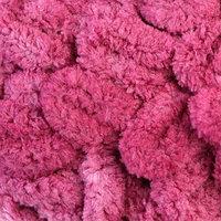 Пряжа 'Puffy Ombre Batik' 100 микрополиэстер 600гр/55м (7426 малина)