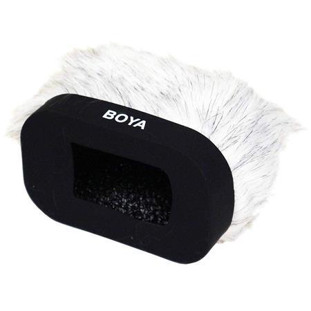 Меховая насадка Boya BY-P30 для Zoom и Tascam