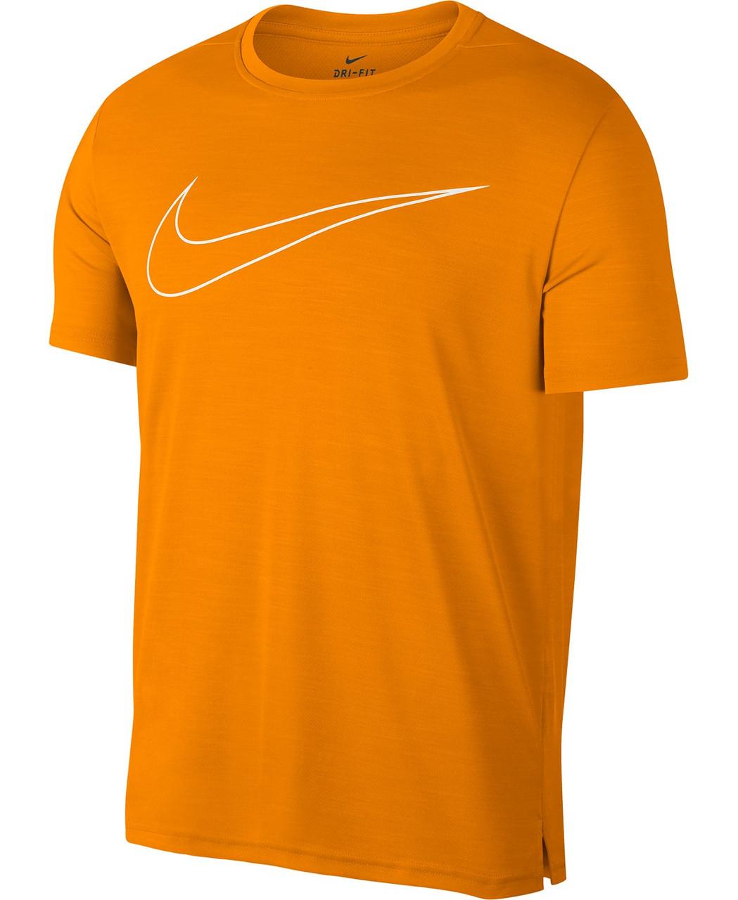 Nike Мужская футболка - Е2