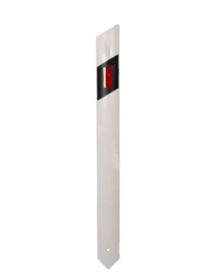 Дорожный сигнальный столбик С3 Скошенный