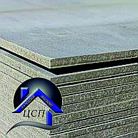 Цсп Цементно-стружечная плита 10 мм