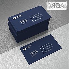 Премиум-визитки на бумаге Touch Cover