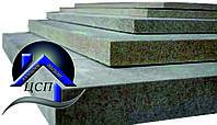 Цсп Цементно-стружечная плита ЕВРО 20мм