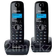 Телефон Panasonic KX-TG1612 RUH