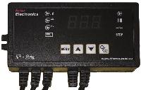 Автоматика котла KG Elektronik IE 24 (для ЦО и вентилятора)