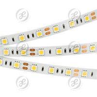 Лента RT2-5050-60-12V White (300 LED)