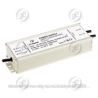 Блок питания ARPV-LG24150-PFC (24V, 6.3A, 150W)