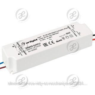 Блок питания ARPV-LP24060-PFC (24V, 2.5A, 60W)