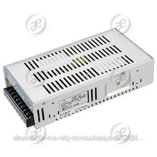 Блок питания HTSP-200-24 (24V, 8.3A, 200W, PFC)
