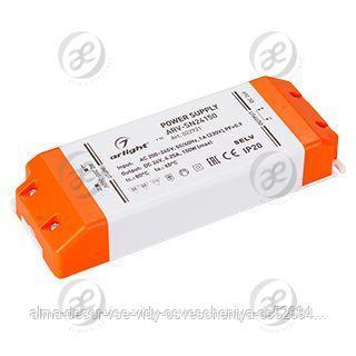 Блок питания ARV-SN24150 (24V, 6.25A, 150W, PFC)