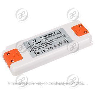 Блок питания ARV-HL24030A-Slim (24V, 1.25A, 30W)