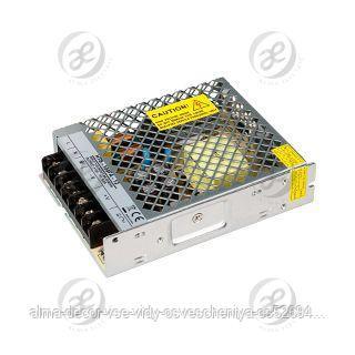 Блок питания HTS-100-48-FA (48V, 2.3A, 110W)
