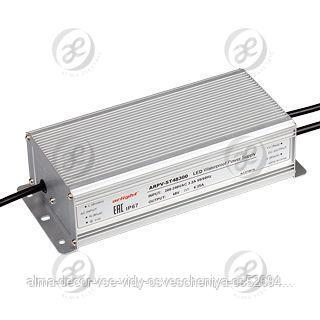 Блок питания ARPV-ST48300 (48V, 6.3A, 300W)