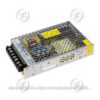 Блок питания HTS-150-48-FA (48V, 3.3A, 158W)