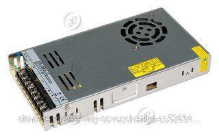Блок питания HTS-350-48-FA (48V, 7.3A, 350W)